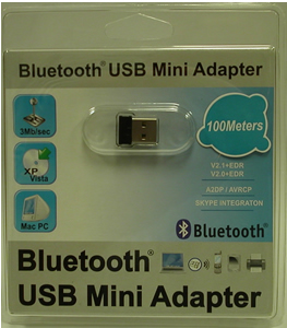 драйвер bluetootn 2.0 usb device